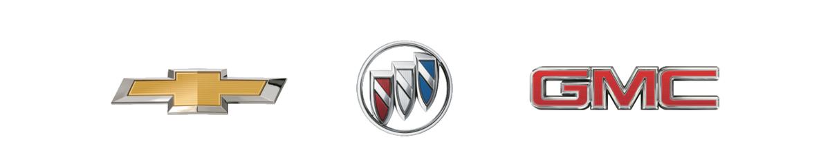 Chevrolet Certified Pre-Owned Program logo