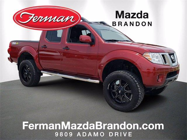 Nissan Frontier 2019 for Sale in Tampa, FL
