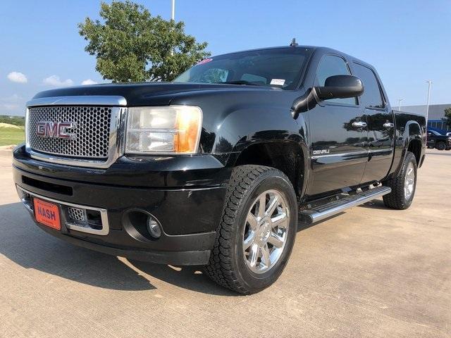 GMC Sierra 1500 2013 for Sale in San Marcos, TX