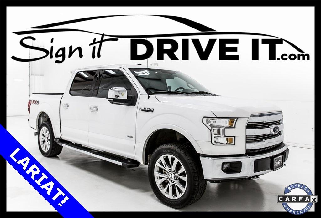 Ford F-150 2017 for Sale in Denton, TX