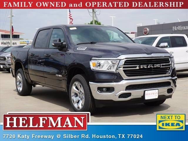 RAM 1500 2021 for Sale in Houston, TX