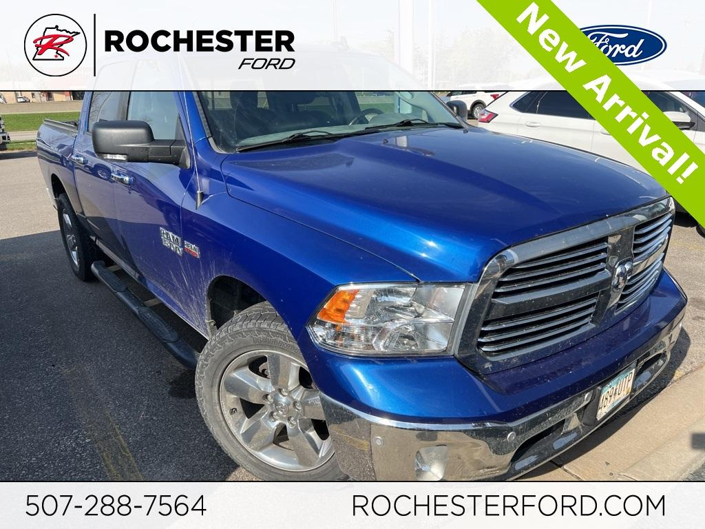 RAM 1500 2016 for Sale in Rochester, MN
