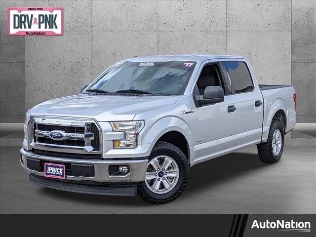 Ford F-150 2017 for Sale in Tucson, AZ