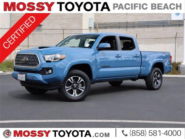 Toyota Tacoma 2019 for Sale in San Diego, CA