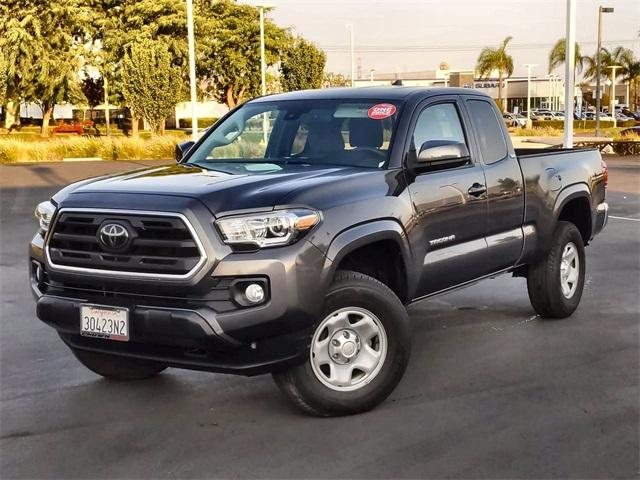 Toyota Tacoma 2018 for Sale in Ontario, CA