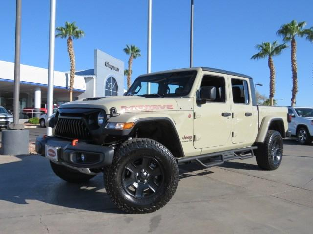 Jeep Gladiator 2020 for Sale in Henderson, NV