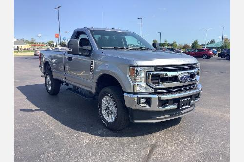 Ford F-250 2021 for Sale in Clintonville, WI