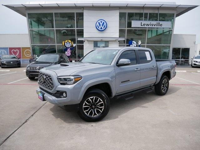 Toyota Tacoma 2020 for Sale in Lewisville, TX