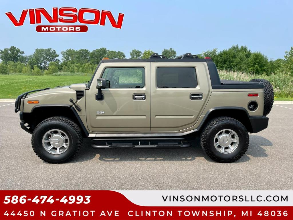 Hummer H2 2005 for Sale in Clinton Township, MI