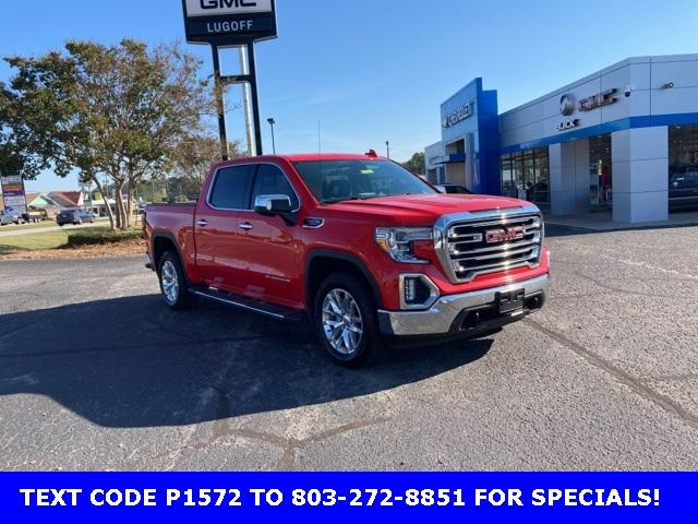 GMC Sierra 1500 2019 for Sale in Lugoff, SC
