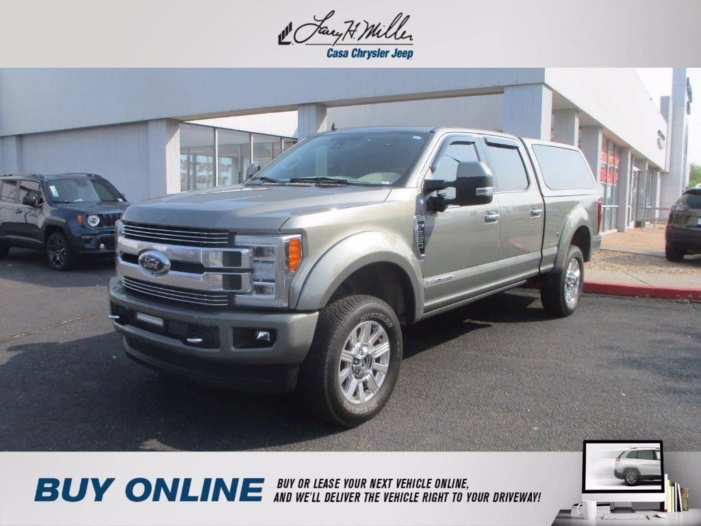 Ford F-250 2019 for Sale in Albuquerque, NM