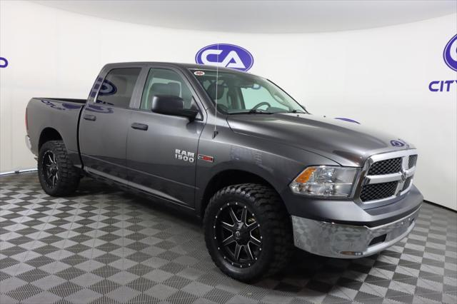 RAM 1500 2017 for Sale in Memphis, TN