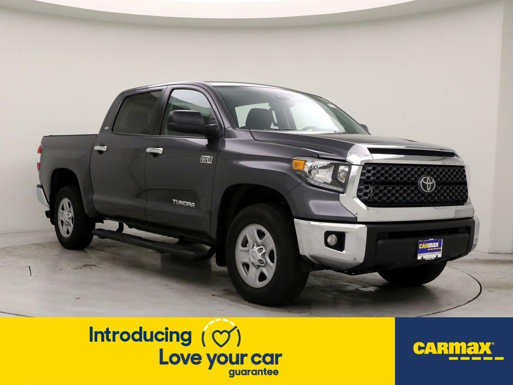 Toyota Tundra 2020 for Sale in Milwaukie, OR