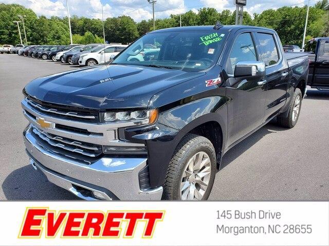 Chevrolet Silverado 1500 2019 for Sale in Morganton, NC