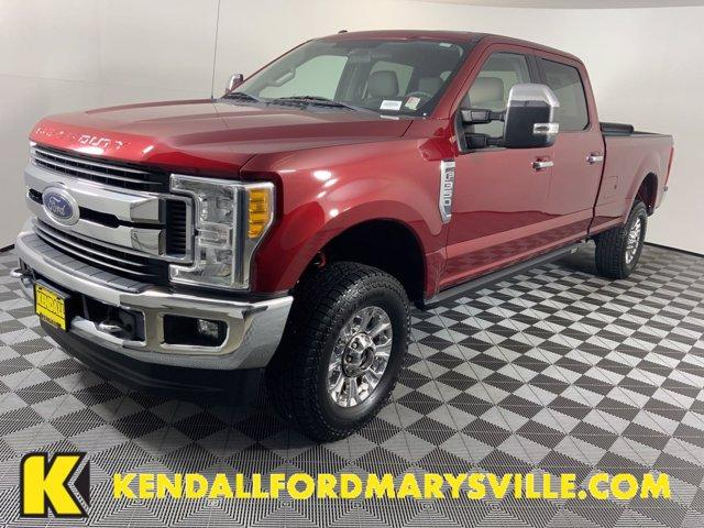 Ford F-350 2017 for Sale in Marysville, WA