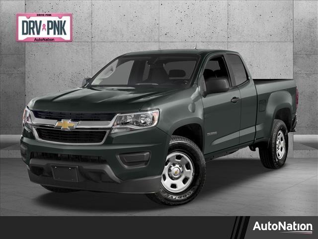 Chevrolet Colorado 2017 for Sale in Mesa, AZ