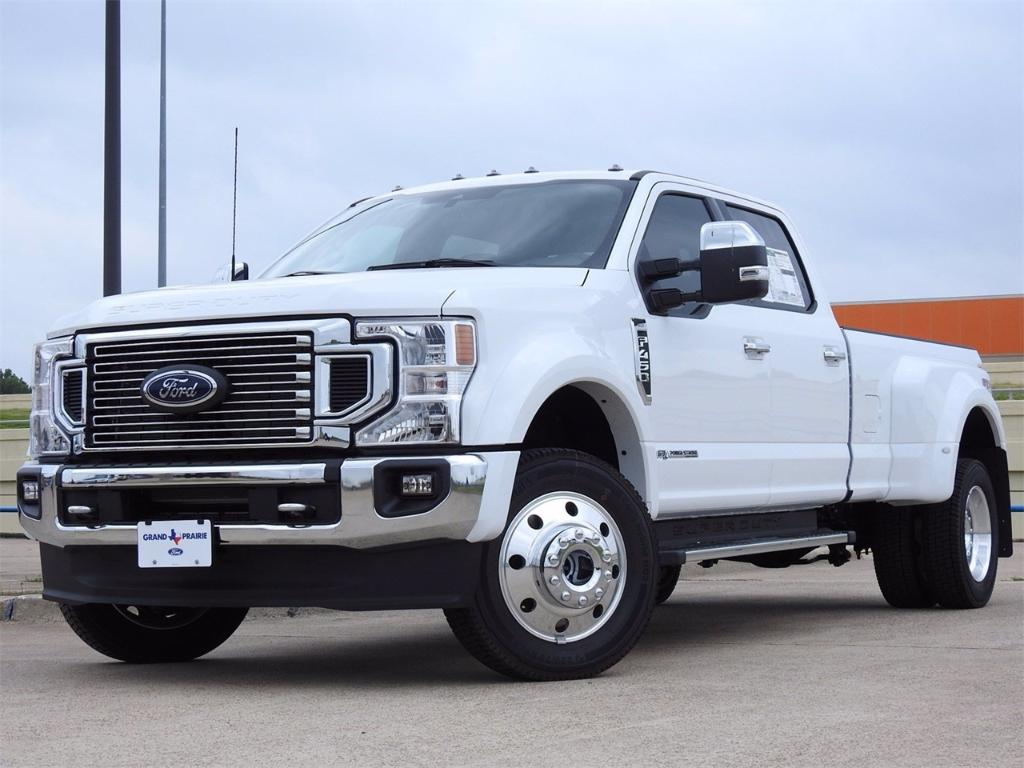 Ford F-450 2022 for Sale in Grand Prairie, TX
