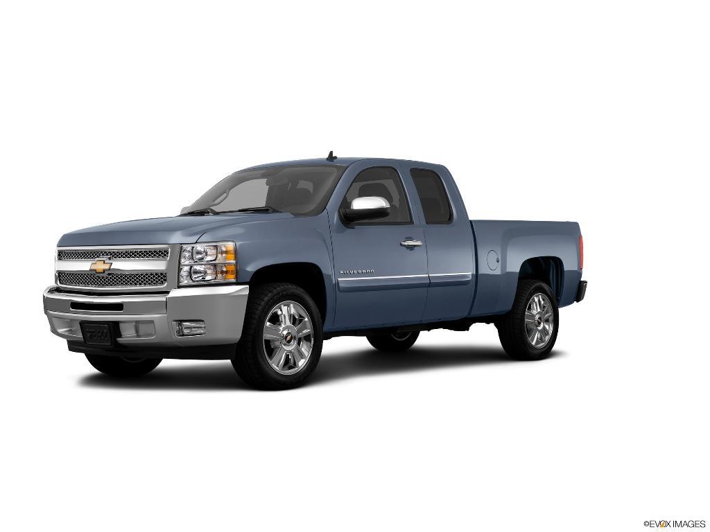 Chevrolet Silverado 1500 2013 for Sale in Boaz, AL