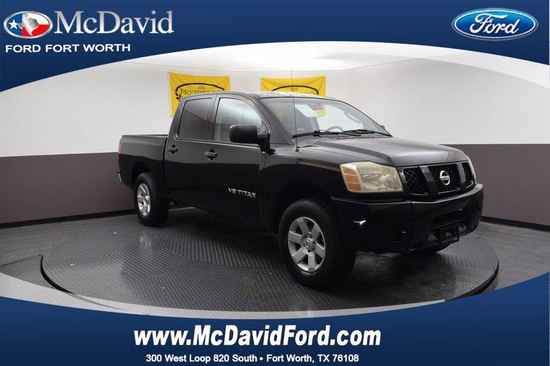 Nissan Titan 2006 for Sale in Fort Worth, TX