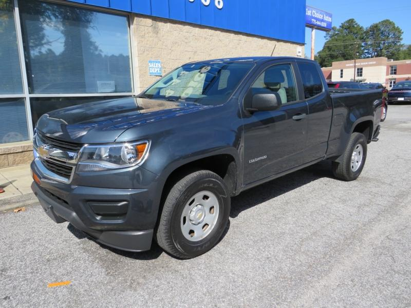 Chevrolet Colorado 2019 for Sale in Smyrna, GA