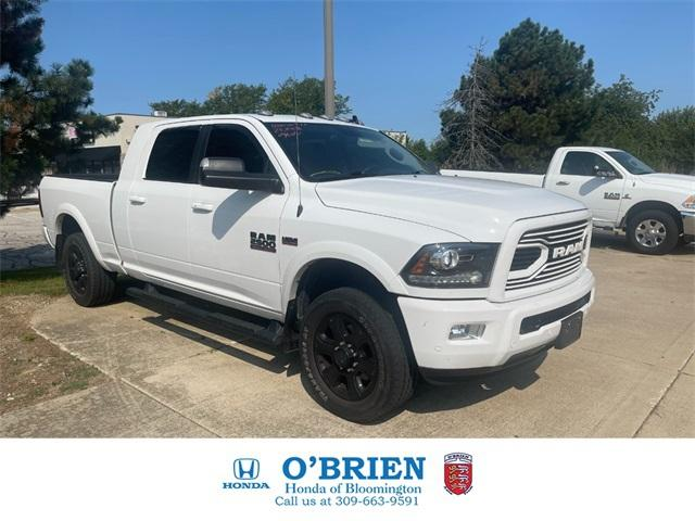 RAM 2500 2018 for Sale in Bloomington, IL