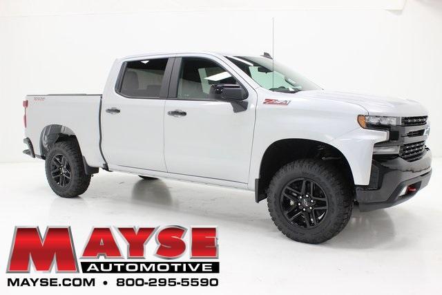 Chevrolet Silverado 1500 2021 for Sale in Aurora, MO