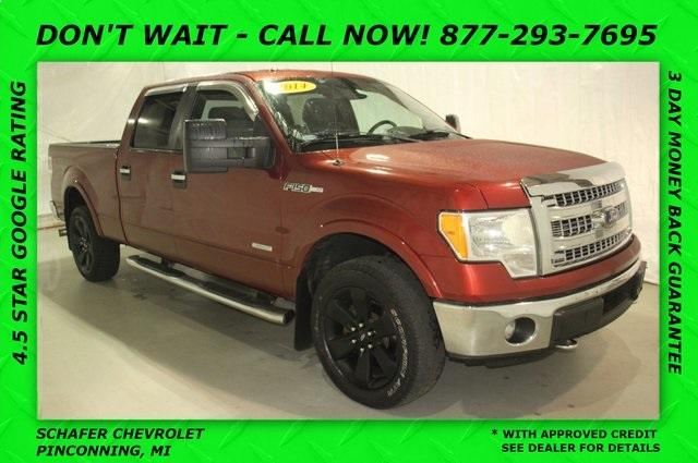 Ford F-150 2014 for Sale in Pinconning, MI