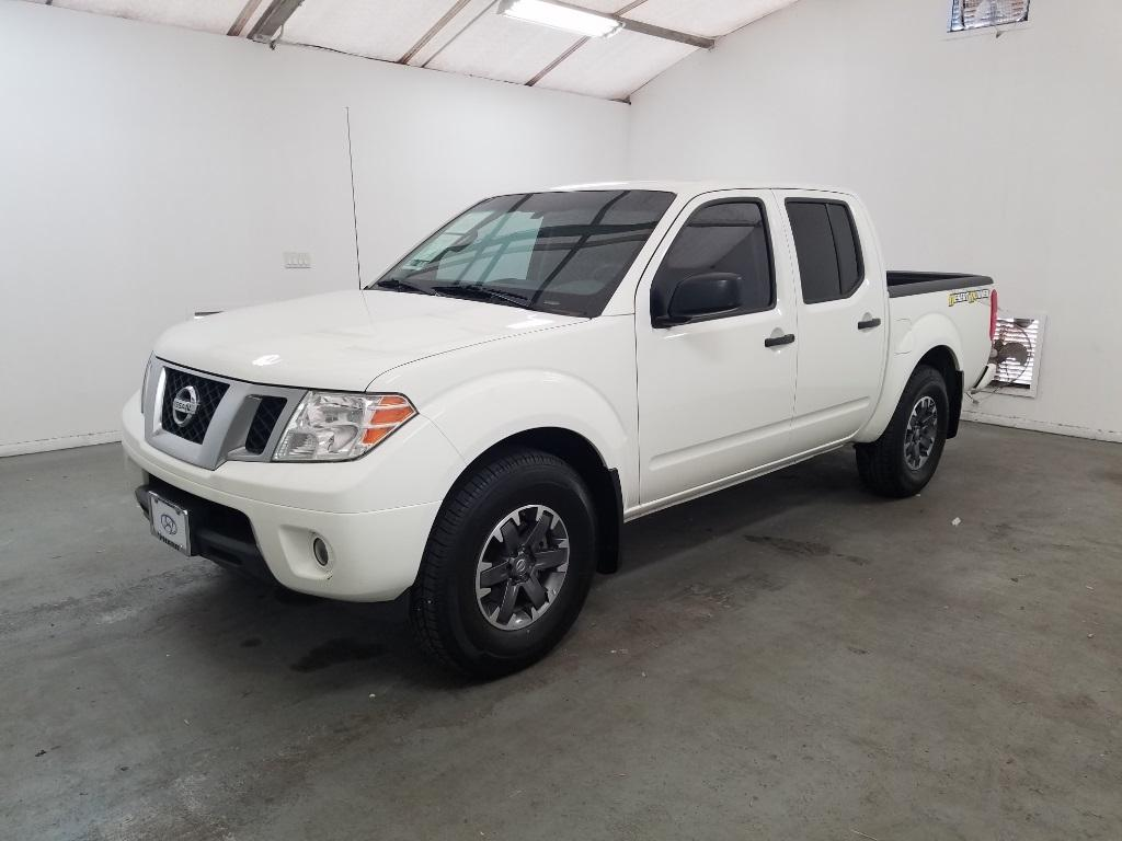 Nissan Frontier 2019 a la Venta en Pharr, TX