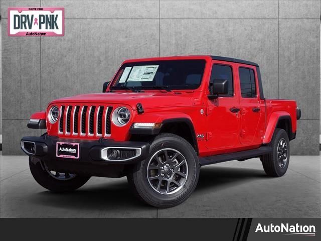 Jeep Gladiator 2021 for Sale in Houston, TX