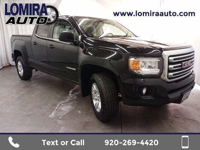 GMC Canyon 2017 for Sale in Lomira, WI
