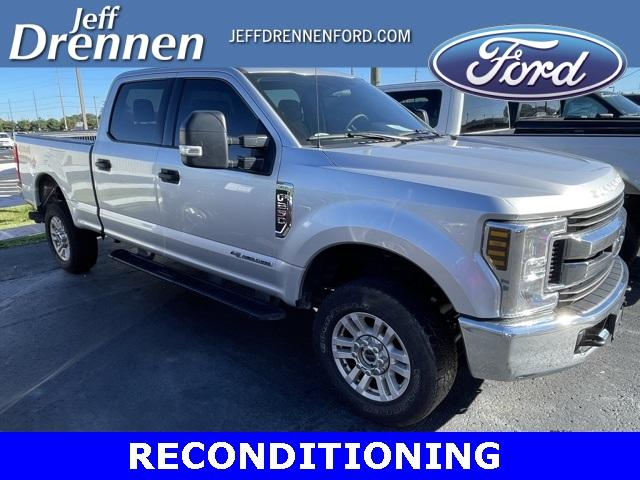 Ford F-250 2019 for Sale in Coshocton, OH