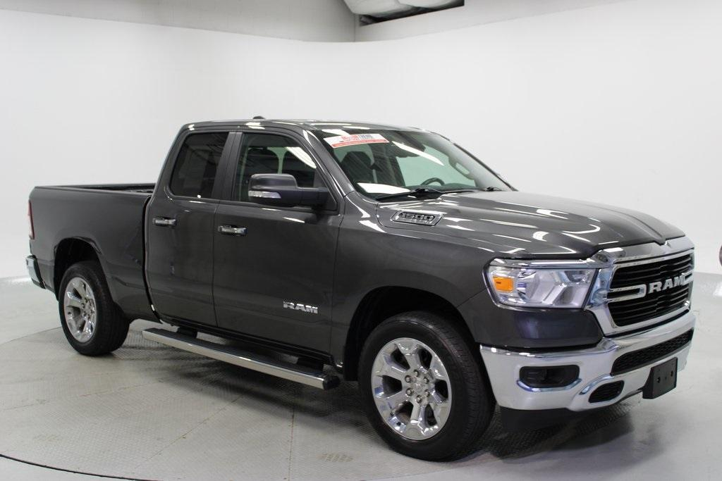 RAM 1500 2019 for Sale in Groveport, OH