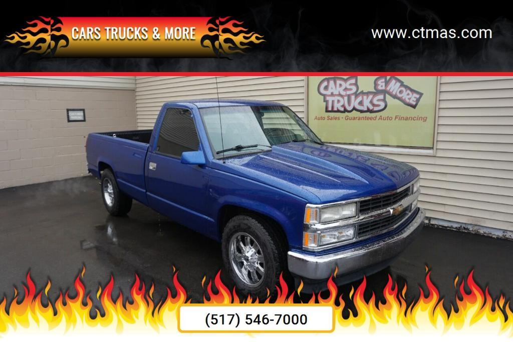 Chevrolet 2500 1994 for Sale in Howell, MI
