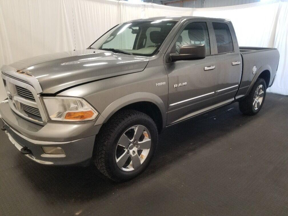 Dodge Ram 1500 2010 for Sale in Lancaster, OH