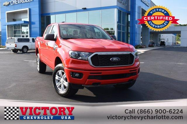 Ford Ranger 2020 for Sale in Charlotte, NC