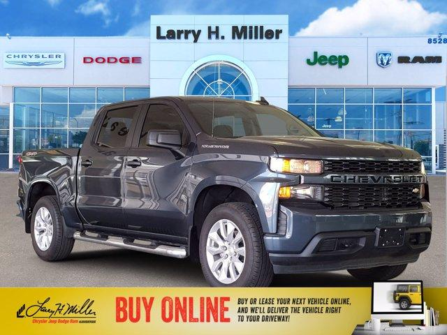 Chevrolet Silverado 1500 2020 for Sale in Albuquerque, NM