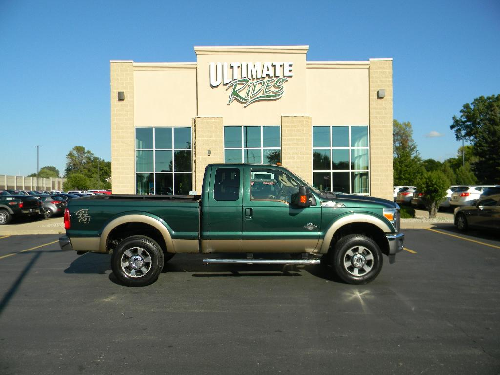 Ford F-250 2011 for Sale in Appleton, WI