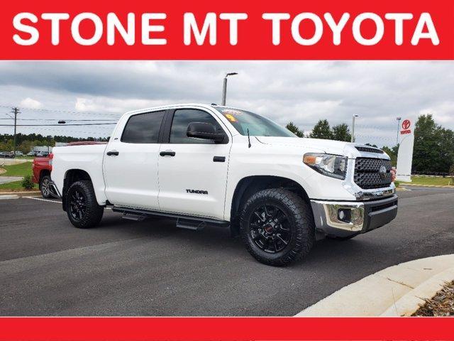 Toyota Tundra 2019 for Sale in Lilburn, GA