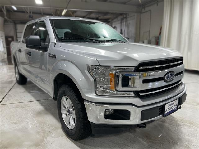 Ford F-150 2018 for Sale in Minot, ND