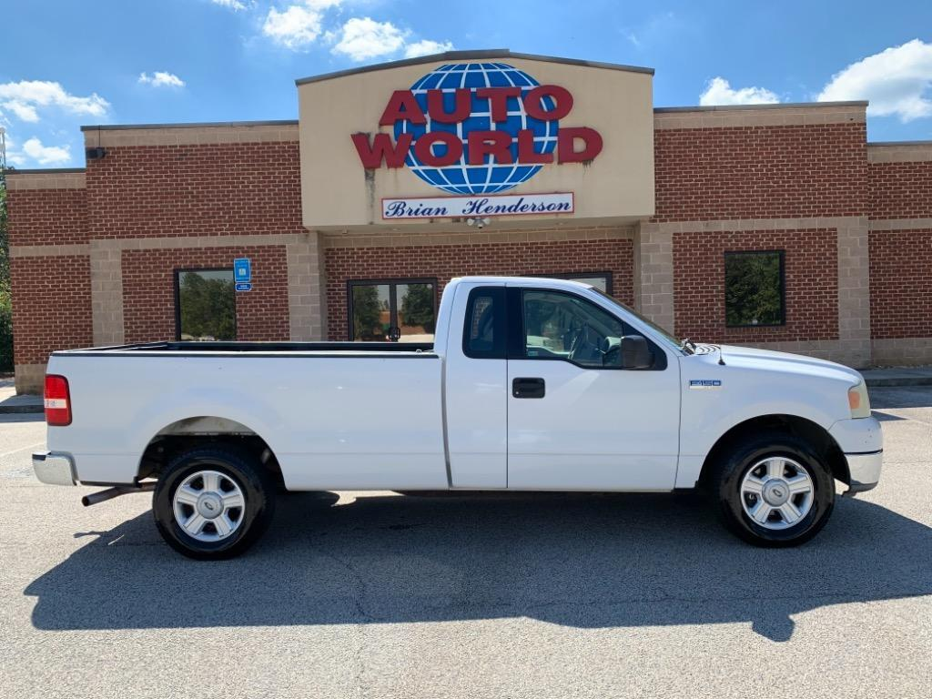 Ford F-150 2004 for Sale in McDonough, GA