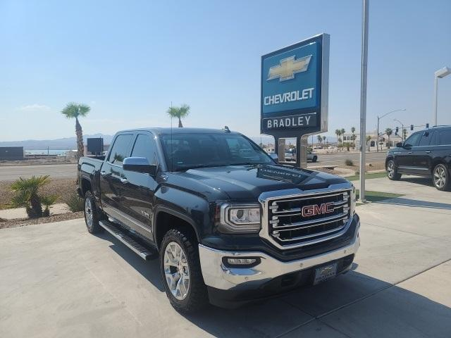 GMC Sierra 1500 2017 for Sale in Lake Havasu City, AZ