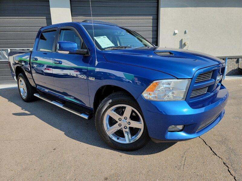 Dodge Ram 1500 2011 for Sale in Boise, ID