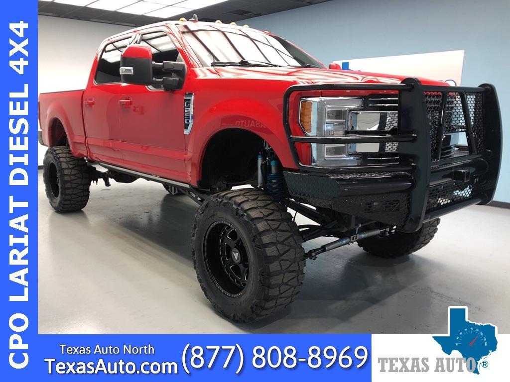 Ford F-250 2019 for Sale in Houston, TX