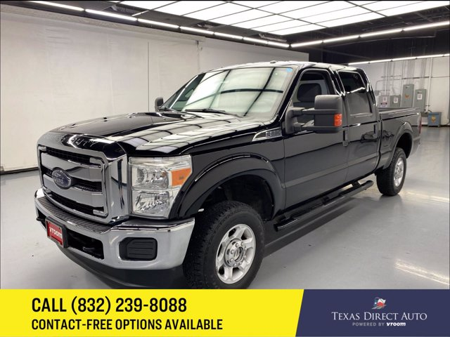 Ford F-250 2016 for Sale in Stafford, TX