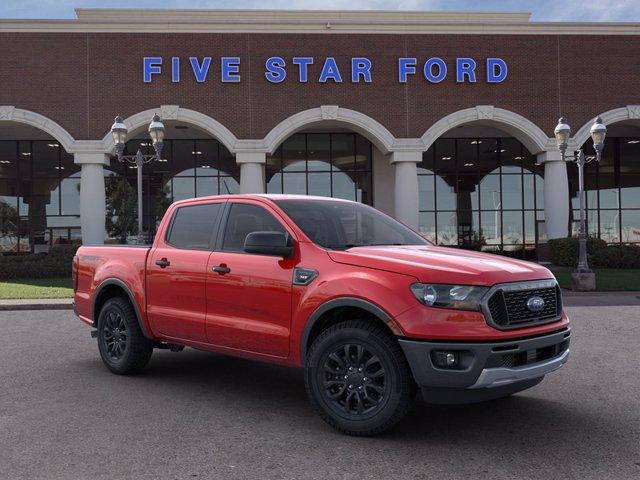 Ford Ranger 2021 for Sale in North Richland Hills, TX