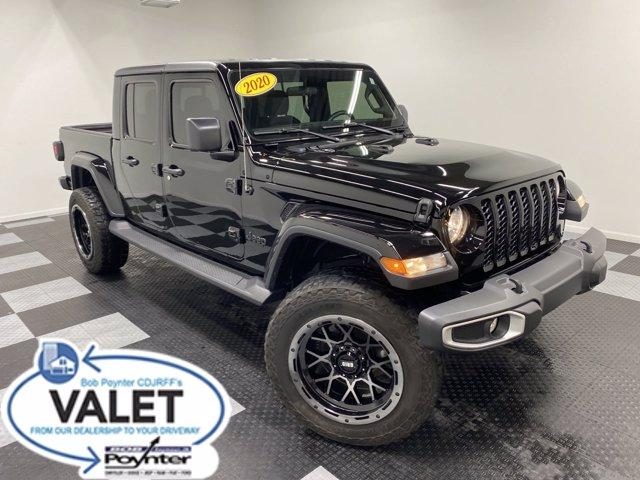 Jeep Gladiator 2020 for Sale in Seymour, IN