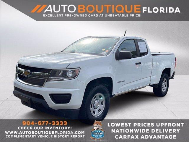 Chevrolet Colorado 2016 for Sale in Jacksonville, FL