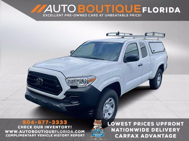 Toyota Tacoma 2020 for Sale in Jacksonville, FL
