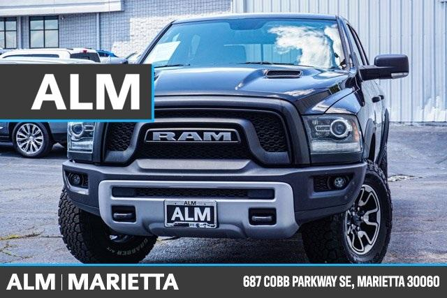 RAM 1500 2017 for Sale in Marietta, GA