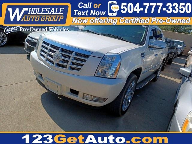 Cadillac Escalade EXT 2011 for Sale in Kenner, LA